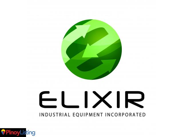 Elixir Industrial Equipment, Inc.