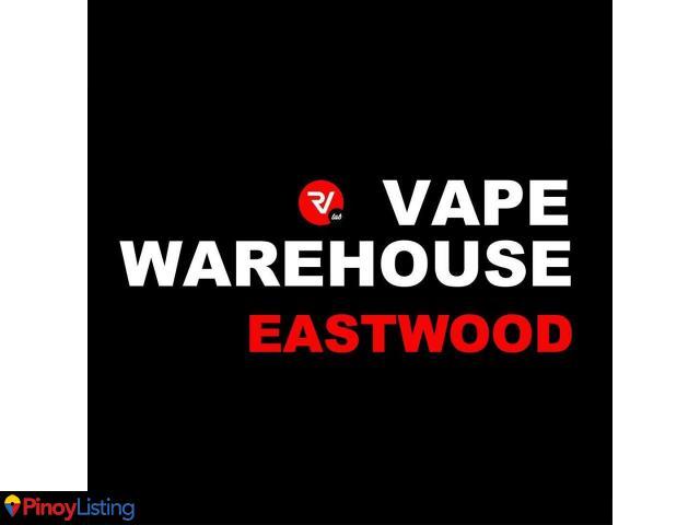 Vape Warehouse Eastwood Quezon City
