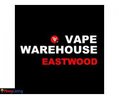 Vape Warehouse Eastwood Quezon City