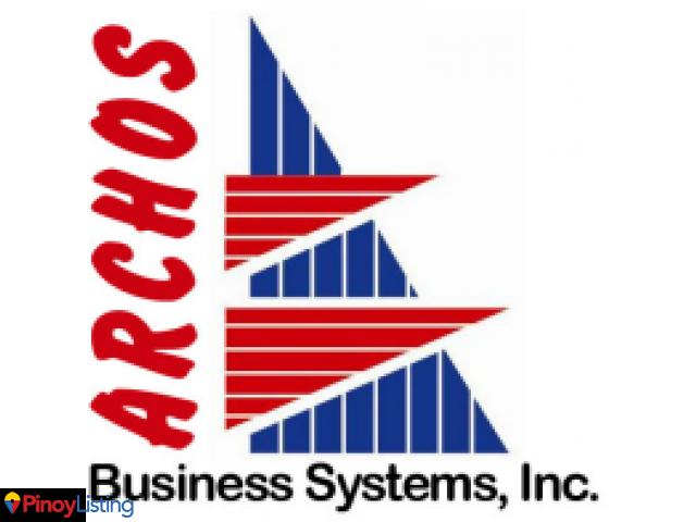 ARCHOS BUSINESS SYSTEMS, INC.