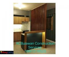 RCBULAWAN CONSTRUCTION SERVICES