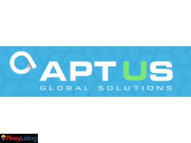 Aptus Global Solutions, Inc.