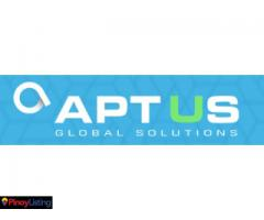 Aptus Global Solutions, Inc.
