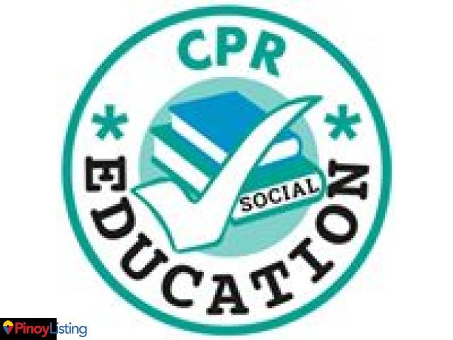 CPR Education LTD