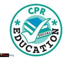CPR Education LTD