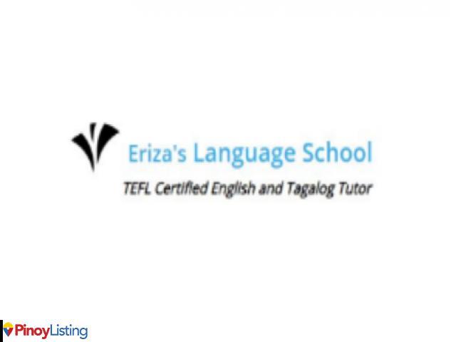 Eriza's Language School
