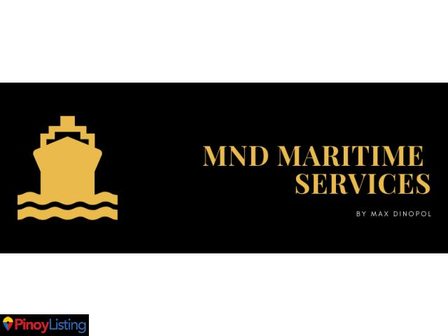 MND Maritime Services
