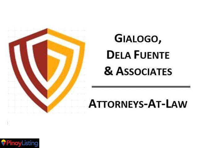 Gialogo, Dela Fuente and Associates (Law Firm)