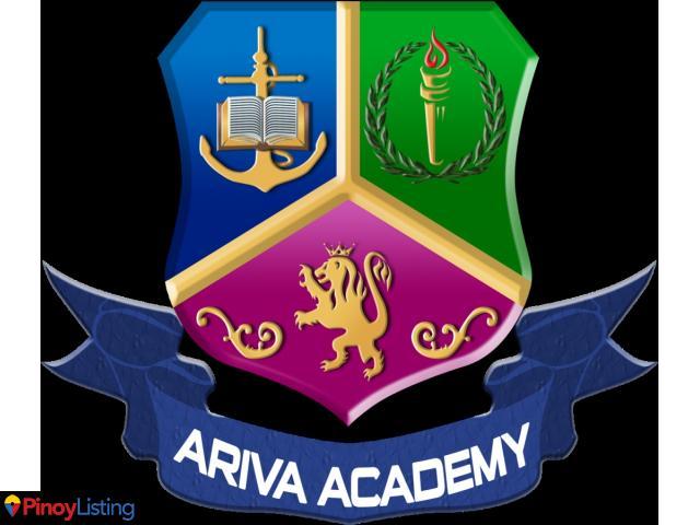 Ariva! Academy Philippines, Inc.