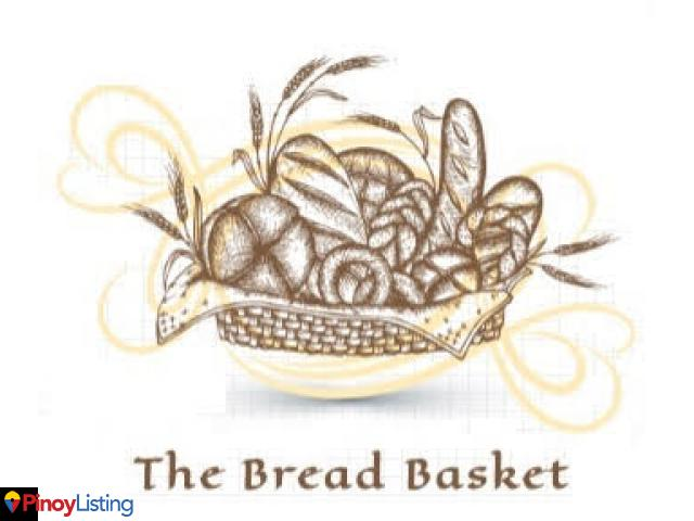 The Bread Basket Bakeshop