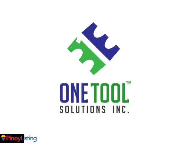 ONETool Solutions Inc.