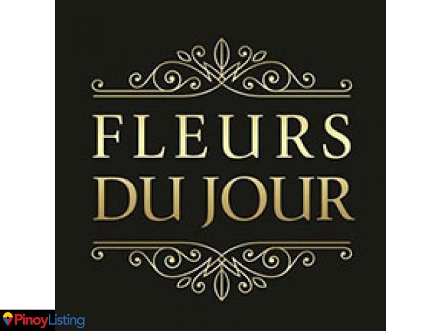 Fleurs Du Jour - Imported Flowers Delivery