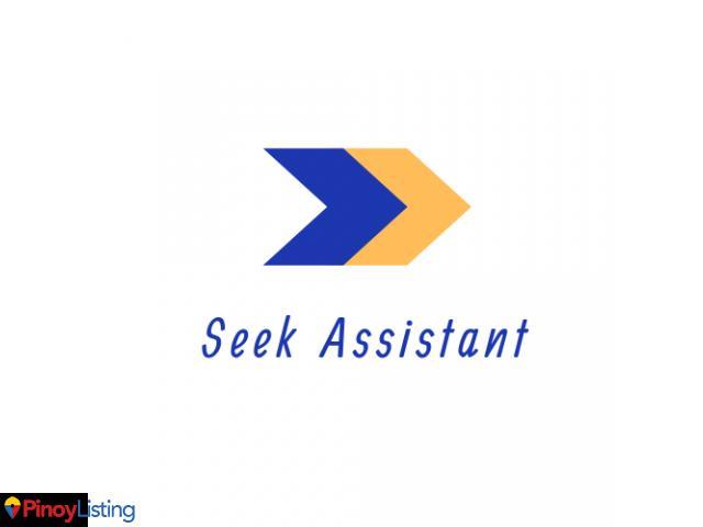 Seek Assistant