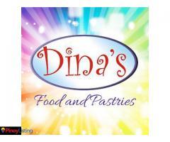 Dina's Catering - Cabanatuan