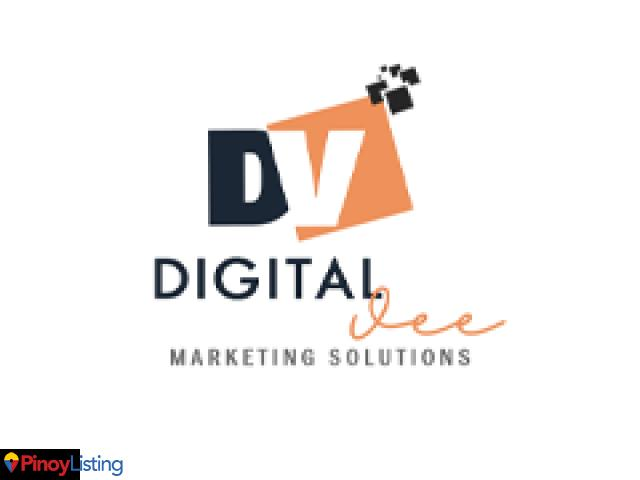 DigitalVee Marketing Solutions