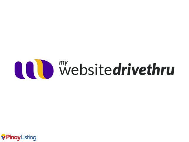 My Website Drive Thru
