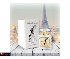 Amelia International Trading - French Romantique Perfumes