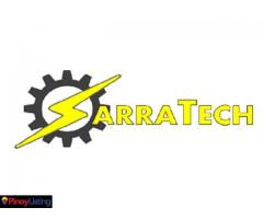Sarratech Engineering Services