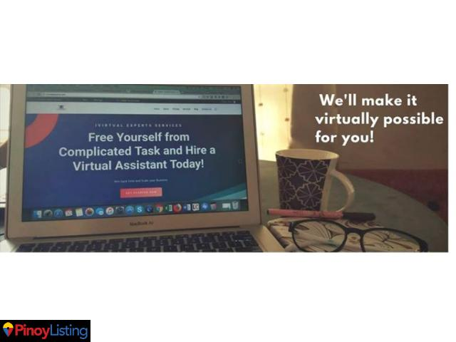 iVirtual Experts Services