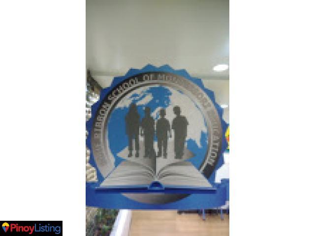 Blue Ribbon Montessori