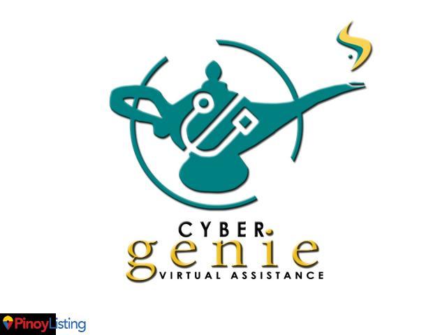 Cyber Genie Virtual Assistance
