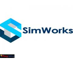 Simworks IT solutions