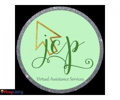 JCP Virtual Assistance Services