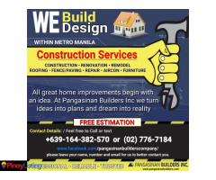 Pangasinan Builders Inc