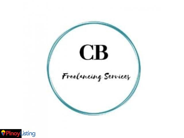 ClaireB Freelance Services
