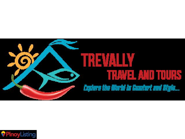 Trevally Travel & Tours