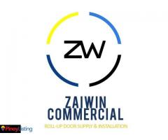 Zaiwin Roll Up Door Services