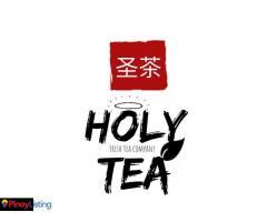 HOLY TEA 圣茶 NAIC