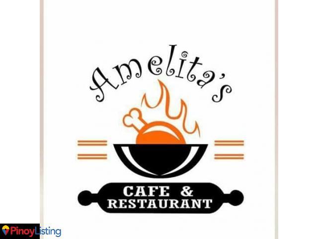 Amelita's Cafe and Restaurant