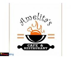 Amelita's Cafe and Restaurant