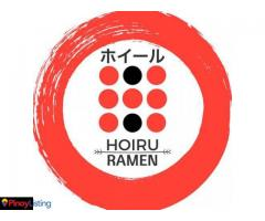 HOIRU RAMEN NAIC