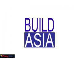 Build Asia Corporation