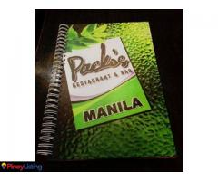 Packo's Manila Restaurant and Bar