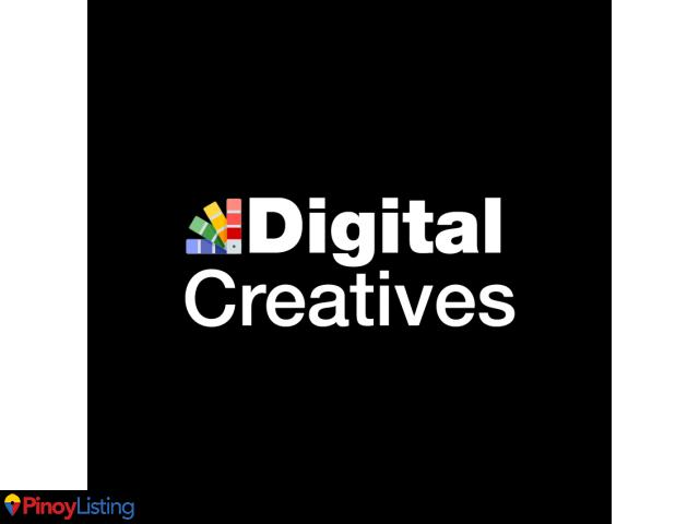 Digital Creatives