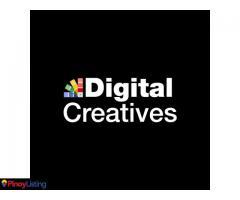 Digital Creatives
