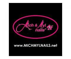 Mich & Myl Nails - Salcedo Village Makati Branch
