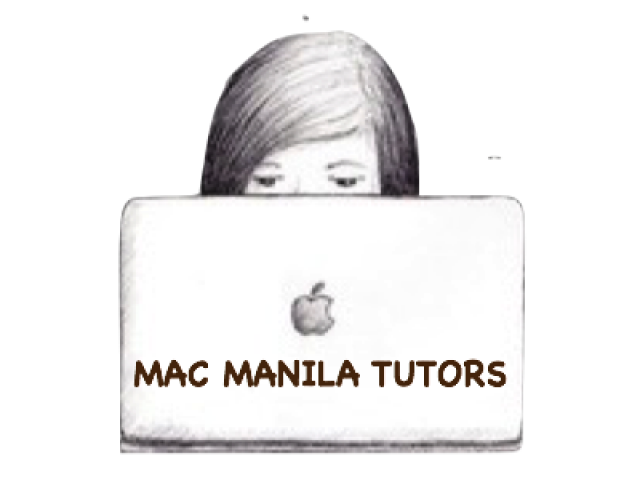 Mac Manila Tutors