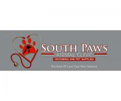 South Paws Animal Clinic
