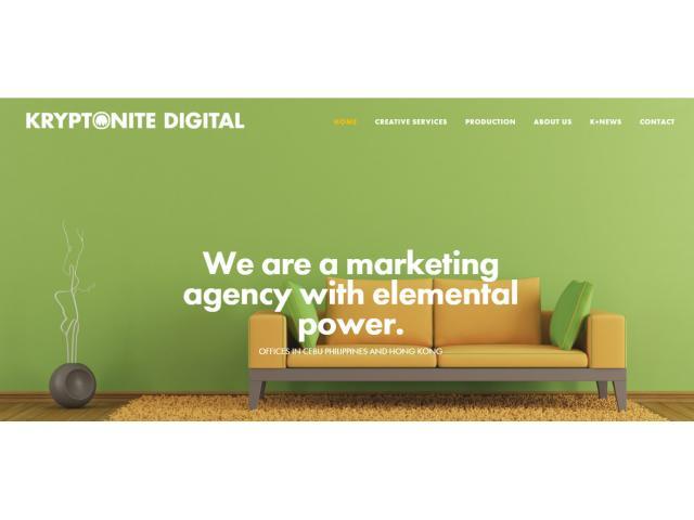 Kryptonite Digital