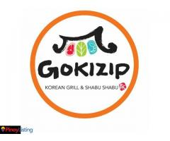 Gokizip Korean Restaurant