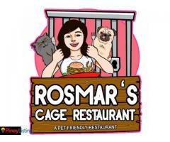 Rosmar's Cage Restaurant