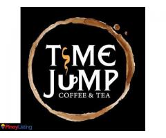Time Jump Coffee and Tea