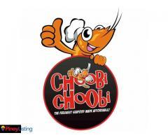 Choobi Choobi Pasig