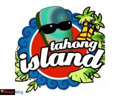 Tahong Island