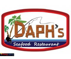 Daph's Seafood Restaurant