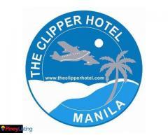 The Clipper Hotel Manila
